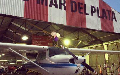 Concurso de oferta Privada para Socios del Aeroclub Mar del Plata